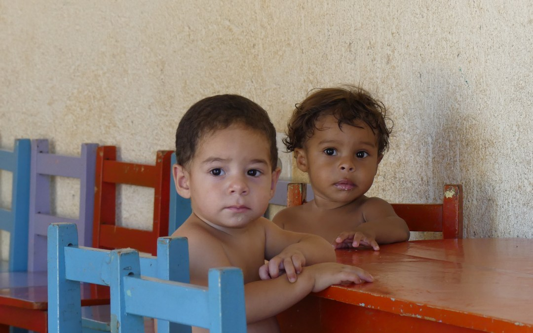 Centro de Educação e Recuperação Infantil – CERI, Porto Nacional/TO