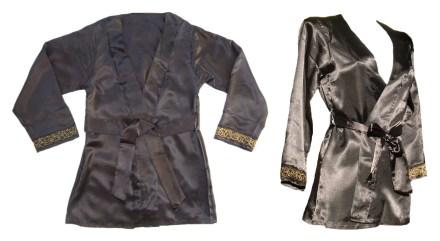 Black Magic kimono