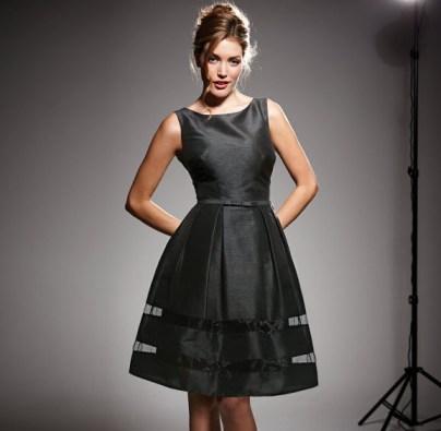 Bravissimo Pepperberry Hepburn Dress