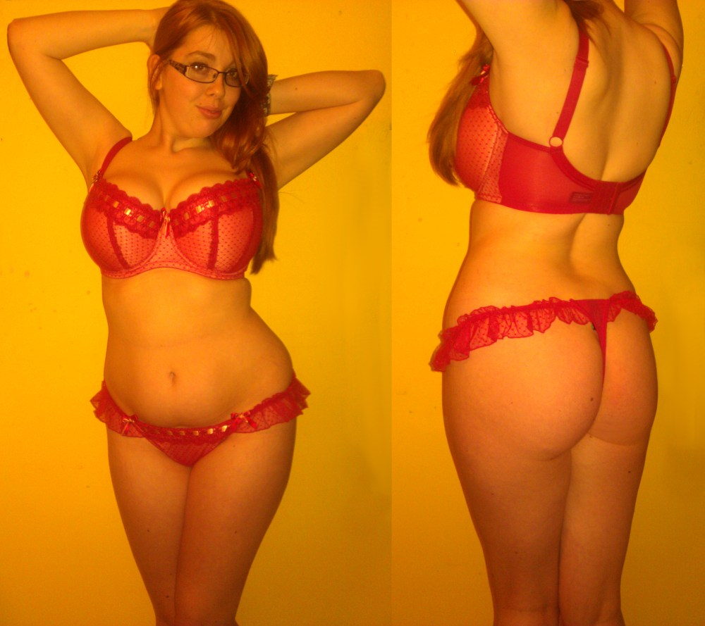 b17d6e863fc43 Curvy Kate recently released the Smoothie