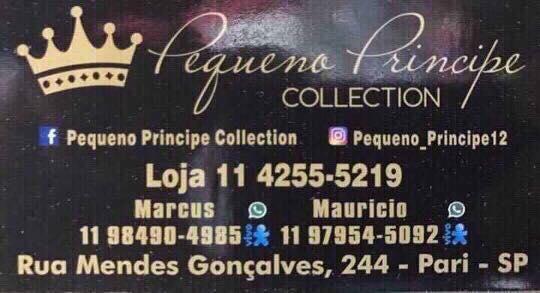 Pequeno Príncipe Collection