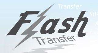 Flash Transfer
