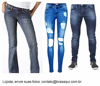 Gila's Modas