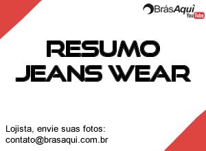 Resumo Jeans Wear