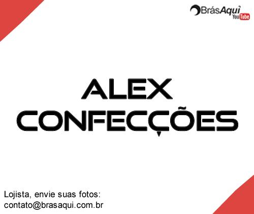 Alex Confecções