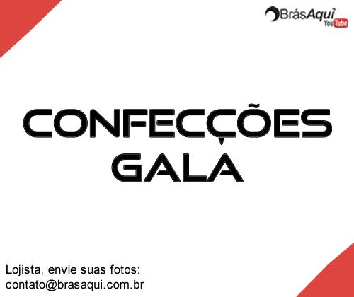 Confecções Gala