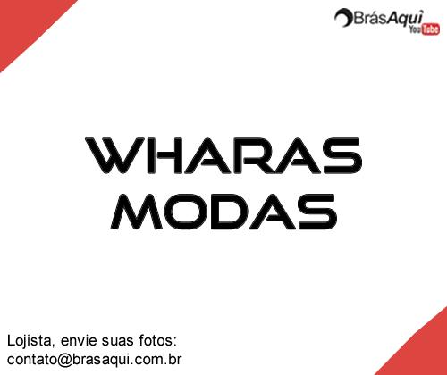 Wharas Modas