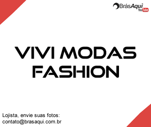 Vivi Modas Fashion