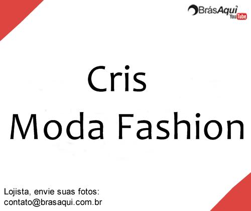 Cris Moda Fashion