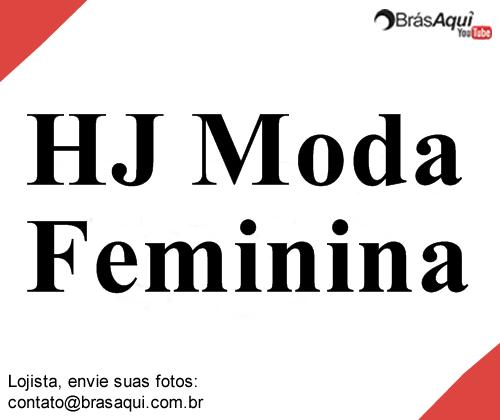 HJ Moda Feminina
