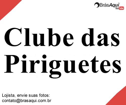 Clube das Piriguetes