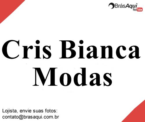 Chris Bianca Modas