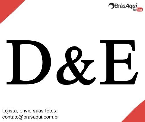 D & E