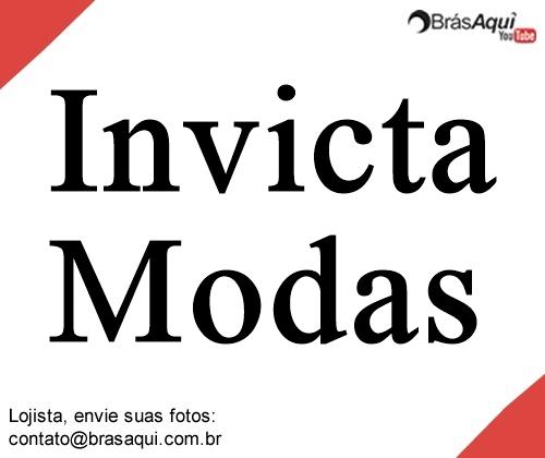 Invicta Modas