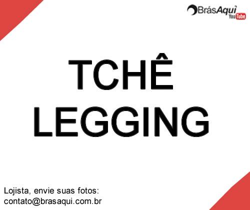 Tchê Legging