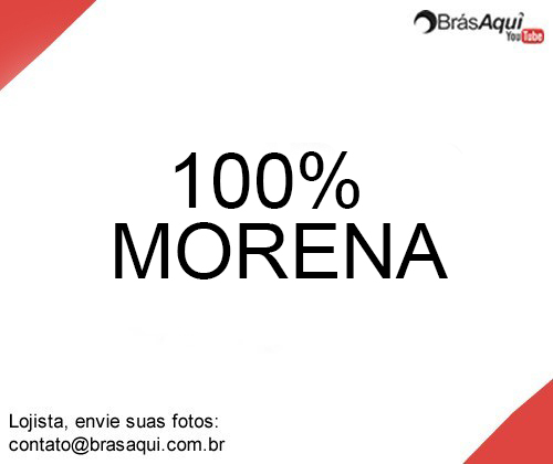 100% Morena