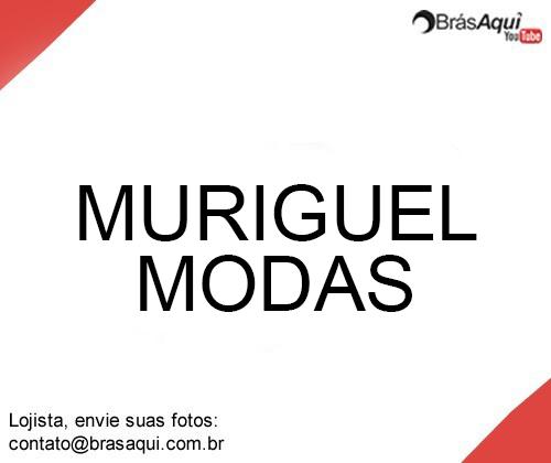 Muriguel Modas