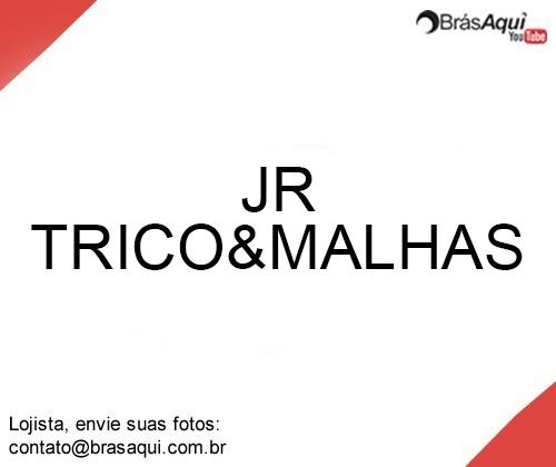 JR Trico&Malhas