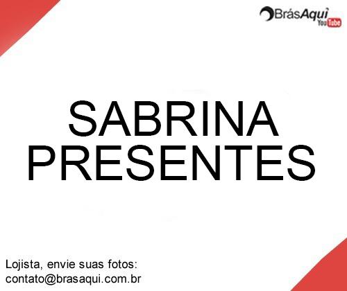 Sabrina Presentes