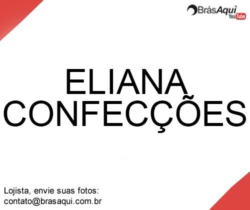 Eliana Confecções