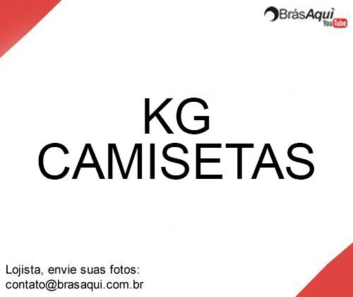 KG Camisetas