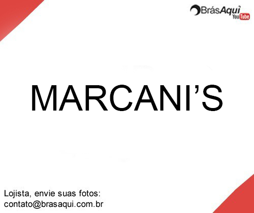 Marcani's