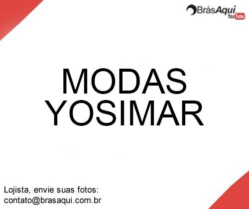 Modas Yosimar