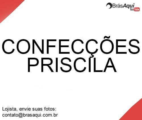 Confecções Priscila
