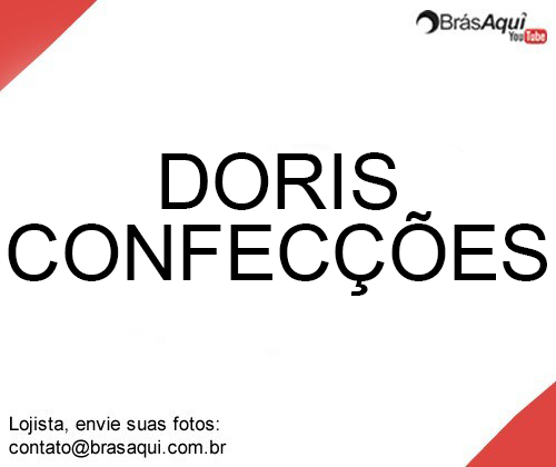 Doris Confecções