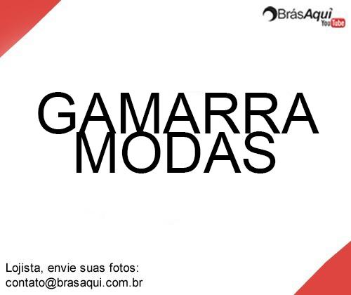 Gamarra Modas