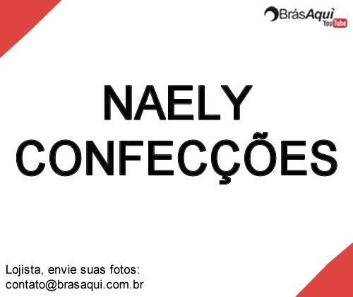 Naely Confecções
