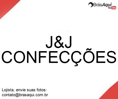 J&J Confecções