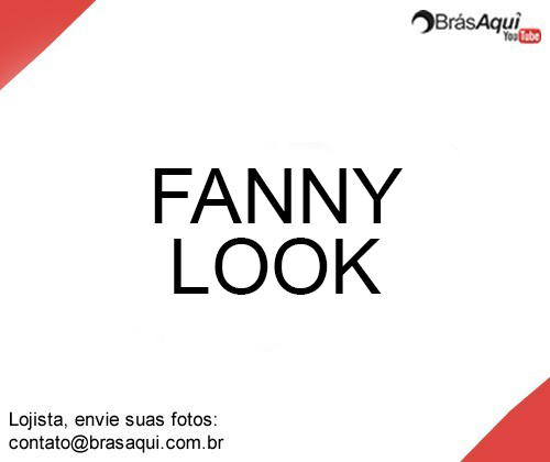 Fanny Look Fashion