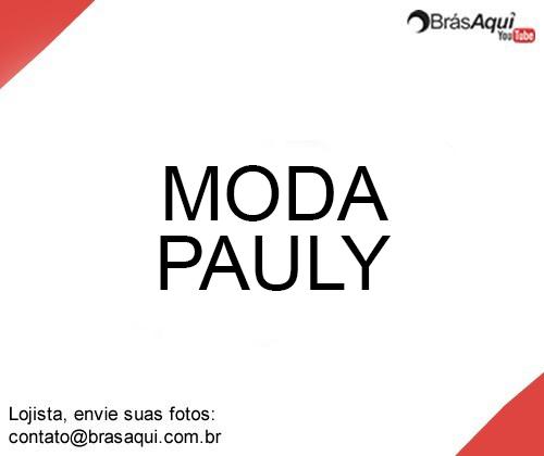 Moda Pauly