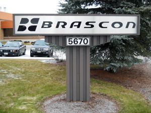 Brascon Stainless Steel Fabricators Inc