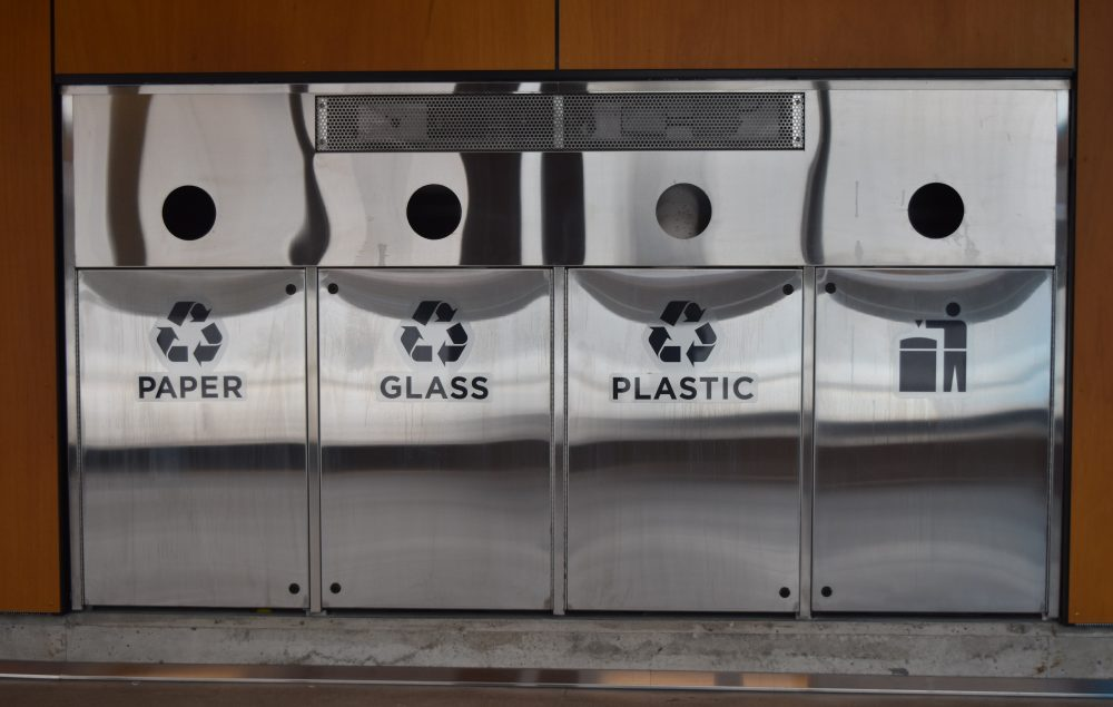 Waste Receptacle