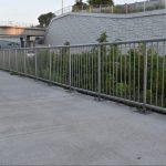 Stainless Steel Picket Railings