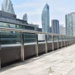 Glass & Stainless Steel Guardrails