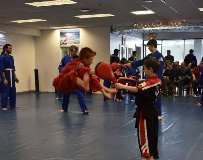 Choe's HapKiDo Martial Arts Flowery Branch, Georgia