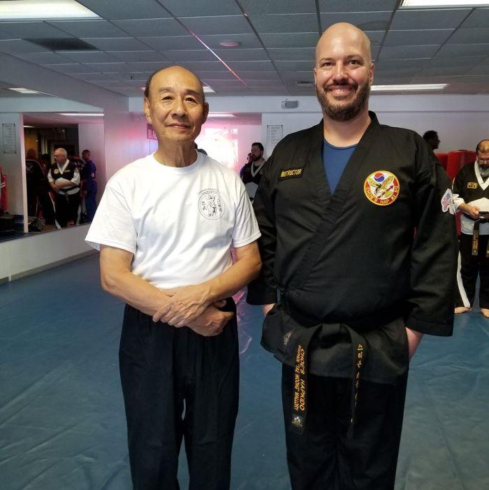 Braselton Georgia Karate