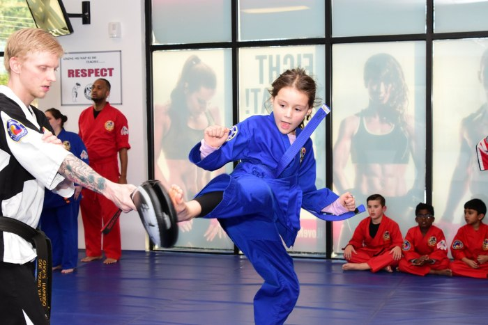 Braselton Karate