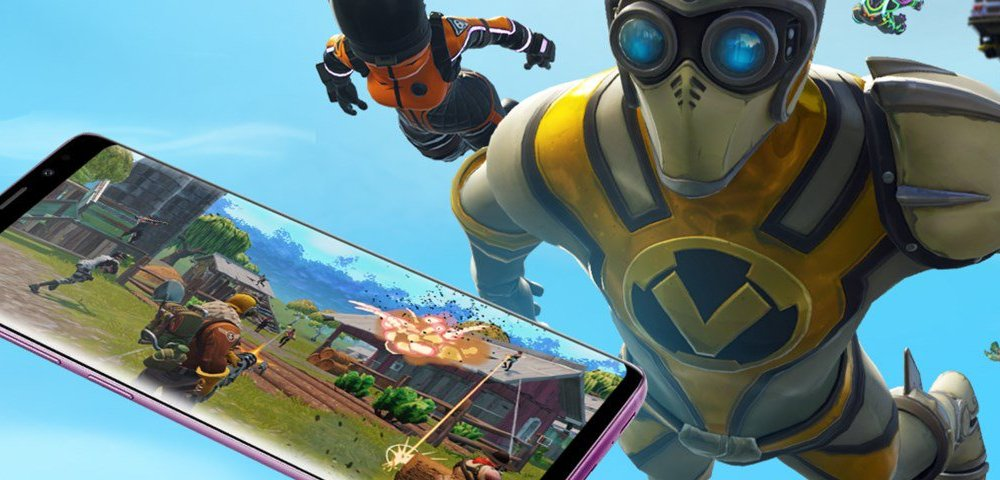Popular Android App Fortnite Vulnerable to MitD Attacks