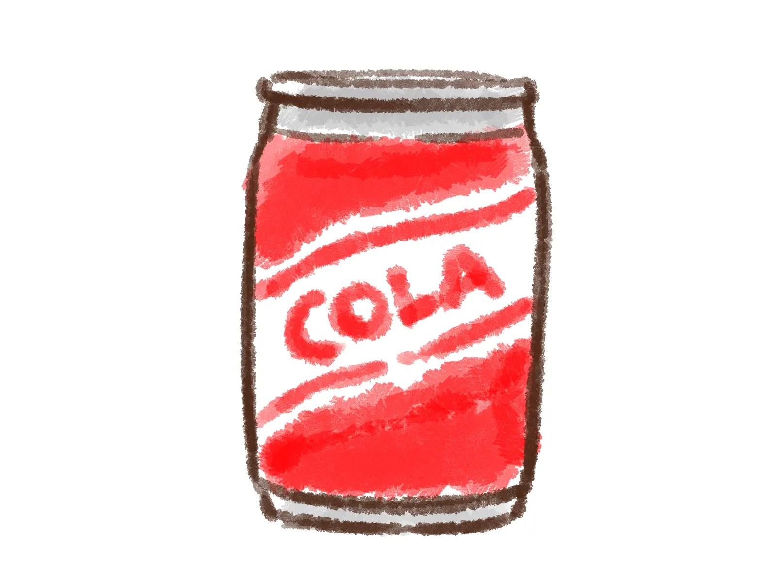 """alt=""""ブラジルのコーラ"""""""