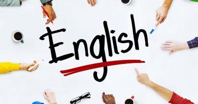 crianças aprendendo inglês