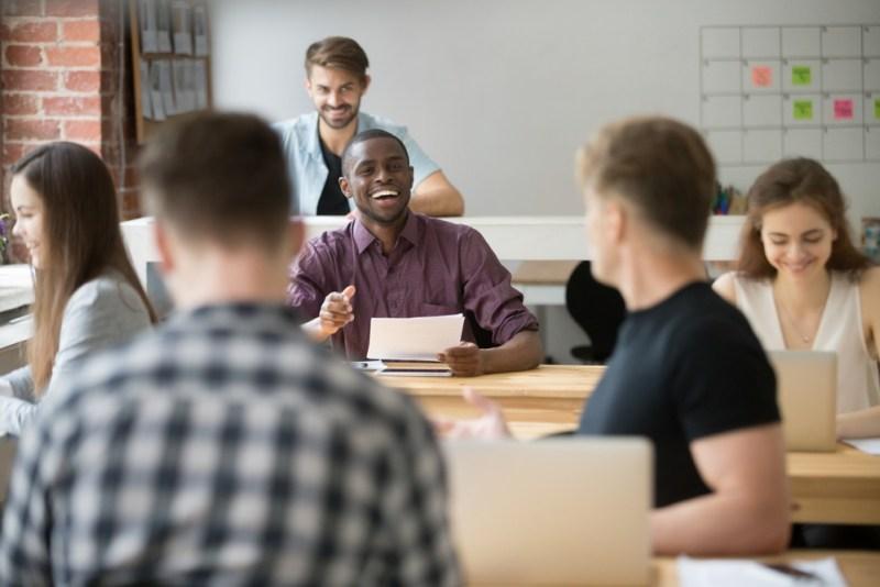 relações internacionais - cursos onde o inglês é indispensável
