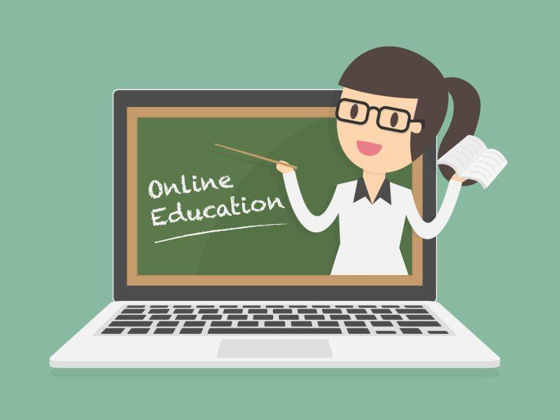 professora particular de ingles online