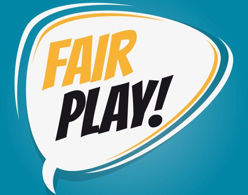 fair play - expressao idiomatica em ingles