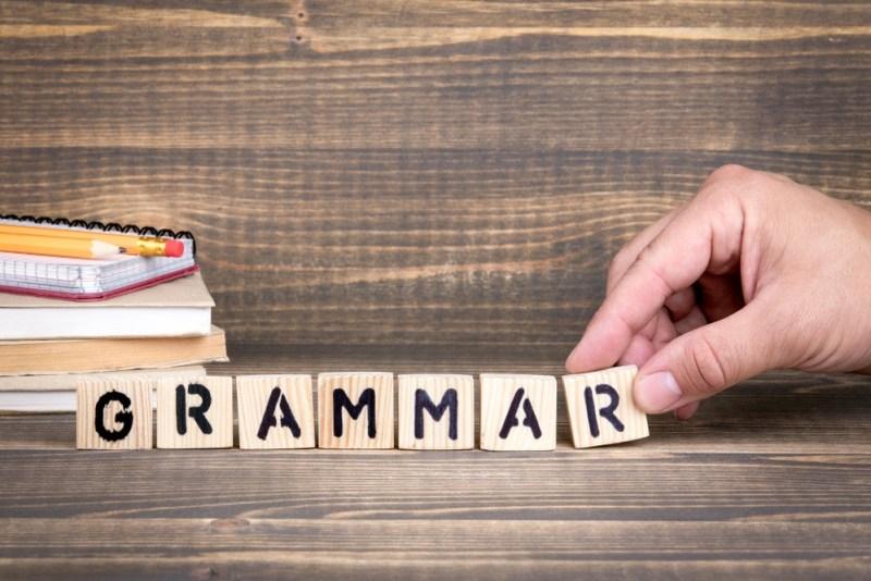 Gramática inglesa: estruturar frases em inglês