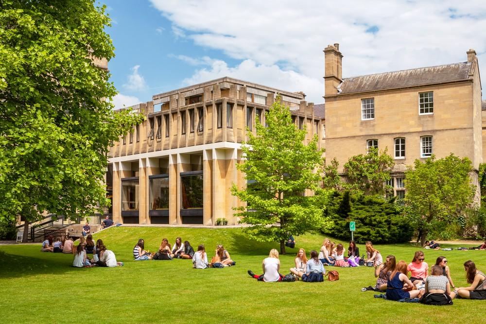 Ranking de las mejores universidades del Reino Unido Cambly