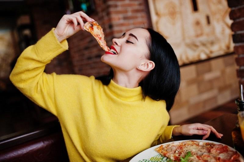 100 Verbos en Ingles Mas Usados to eat